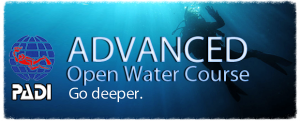 Advance-Open-Water Avançado