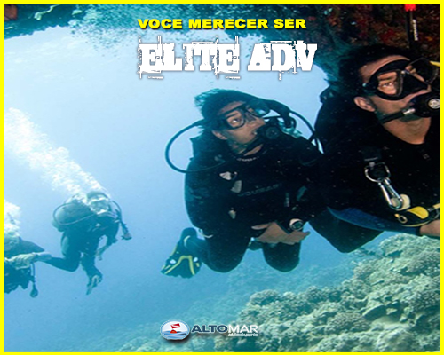 Exclusividade Alto Mar: Elite Advanced