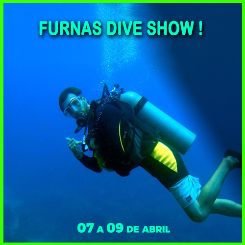 Furnas Dive Show